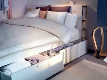 Simple master bedroom remodel ideas for summer 14