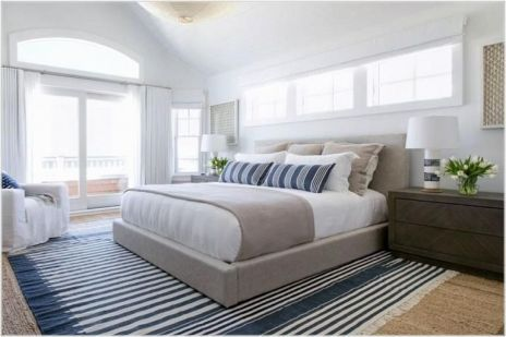 Simple master bedroom remodel ideas for summer 23