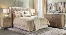 Simple master bedroom remodel ideas for summer 37
