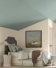 Simple master bedroom remodel ideas for summer 41