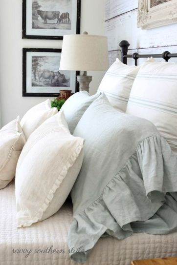 Simple master bedroom remodel ideas for summer 47
