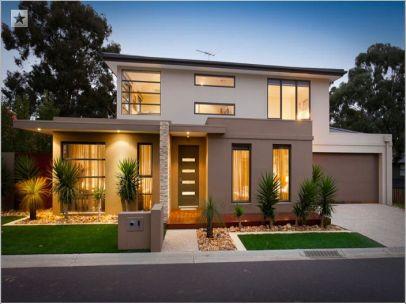 Simply elegant house design ideas 04