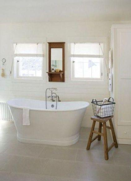 Stunning scandinavian bathroom design ideas 05
