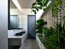Stunning scandinavian bathroom design ideas 08