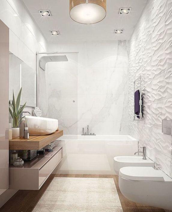 Stunning scandinavian bathroom design ideas 09