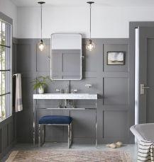 Stunning scandinavian bathroom design ideas 13