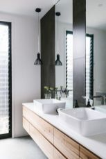 Stunning scandinavian bathroom design ideas 14