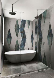 Stunning scandinavian bathroom design ideas 35