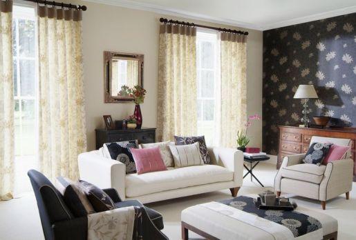 Ultimate romantic living room decor ideas 01