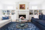 Ultimate romantic living room decor ideas 33