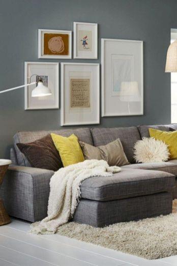 Ultimate romantic living room decor ideas 34