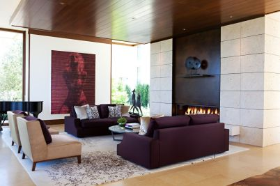 Ultimate romantic living room decor ideas 36