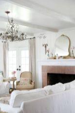 Ultimate romantic living room decor ideas 38