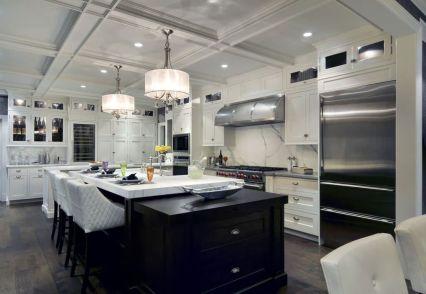 Unique modern contemporary kitchen ideas 09