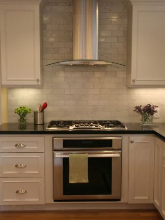 Unique modern contemporary kitchen ideas 17
