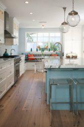 Unique modern contemporary kitchen ideas 27