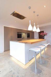 Unique modern contemporary kitchen ideas 34