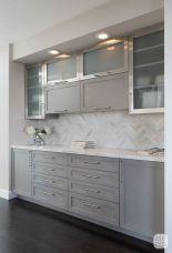Unique modern contemporary kitchen ideas 39