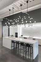 Unique modern contemporary kitchen ideas 49