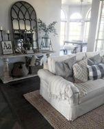 Adorable apartment living room decorating ideas 37