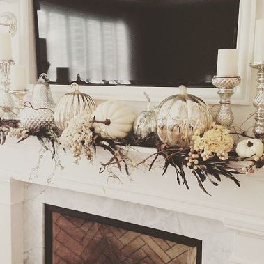 Cheap and easy fall decorating ideas 07