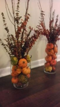 Cheap and easy fall decorating ideas 27