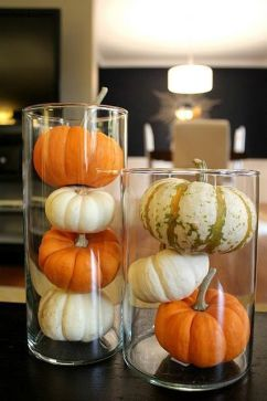 Cheap and easy fall decorating ideas 28