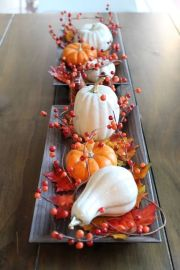 Cheap and easy fall decorating ideas 38