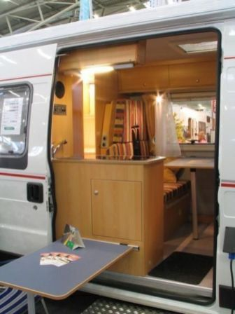 Cheap rv modifications ideas for your street style 06