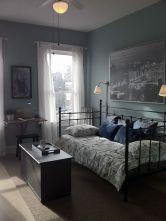 Creative diy wall decor suitable for bedroom ideas 10