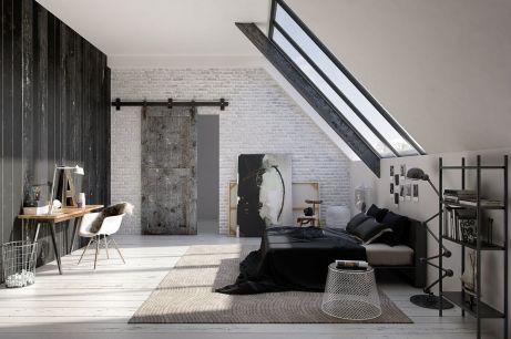 Creative diy wall decor suitable for bedroom ideas 17