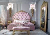 Creative diy wall decor suitable for bedroom ideas 23