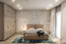Creative diy wall decor suitable for bedroom ideas 25