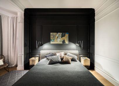 Creative diy wall decor suitable for bedroom ideas 36