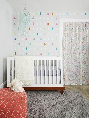 Creative diy wall decor suitable for bedroom ideas 45