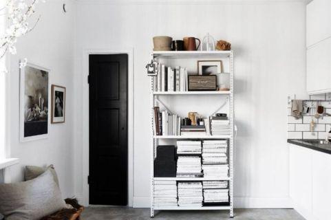 Fantastic kitchen organization ideas for small apartment 23