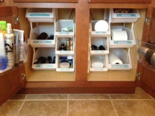 Fantastic kitchen organization ideas for small apartment 27