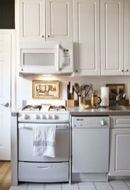 Fantastic kitchen organization ideas for small apartment 33