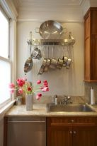 Fantastic kitchen organization ideas for small apartment 34