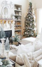 Fascinating christmas tree ideas for living room 32