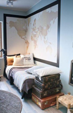 Latest diy organization ideas for bedroom teenage boys 35