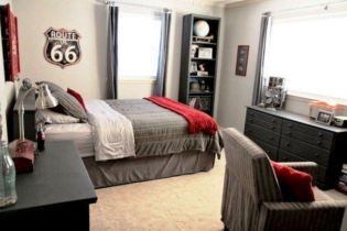 Latest diy organization ideas for bedroom teenage boys 36