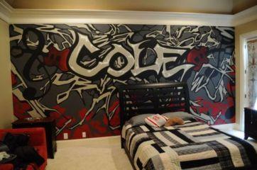 Latest diy organization ideas for bedroom teenage boys 37