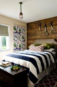 Latest diy organization ideas for bedroom teenage boys 44