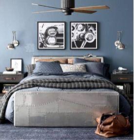 Latest diy organization ideas for bedroom teenage boys 45