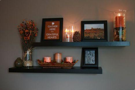 Lovely diy bathroom organisation shelves ideas 11
