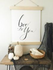 Luxurious crafty diy farmhouse fall decor ideas 10
