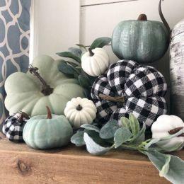 Luxurious crafty diy farmhouse fall decor ideas 33