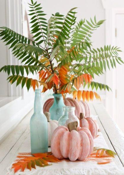 Luxurious crafty diy farmhouse fall decor ideas 50