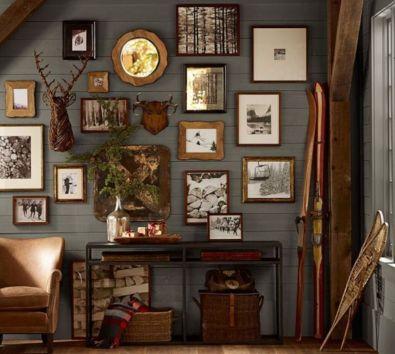 Magnificient farmhouse fall decor ideas on a budget 09